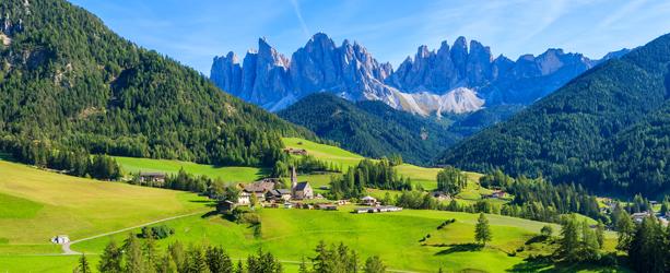 Trentino alto adige il booking locale un successo for Arredamento trentino alto adige